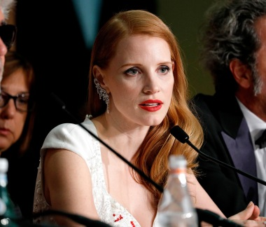 Palme D'Or Winner Press Conference - The 70th Annual Cannes Film Festival