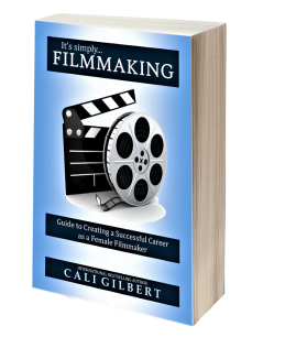 Its Simply Filmmaking 3D cover